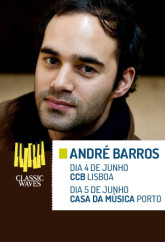 André Barros – Classic Waves