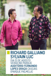 Richard Galliano & Sylvain Luc : La Vie En Rose