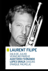 Laurent Filipe & The Song Band – Verão no Parque