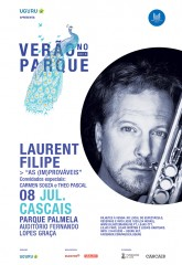 Laurent Filipe – Verão no Parque