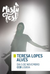 Teresa Lopes Alves