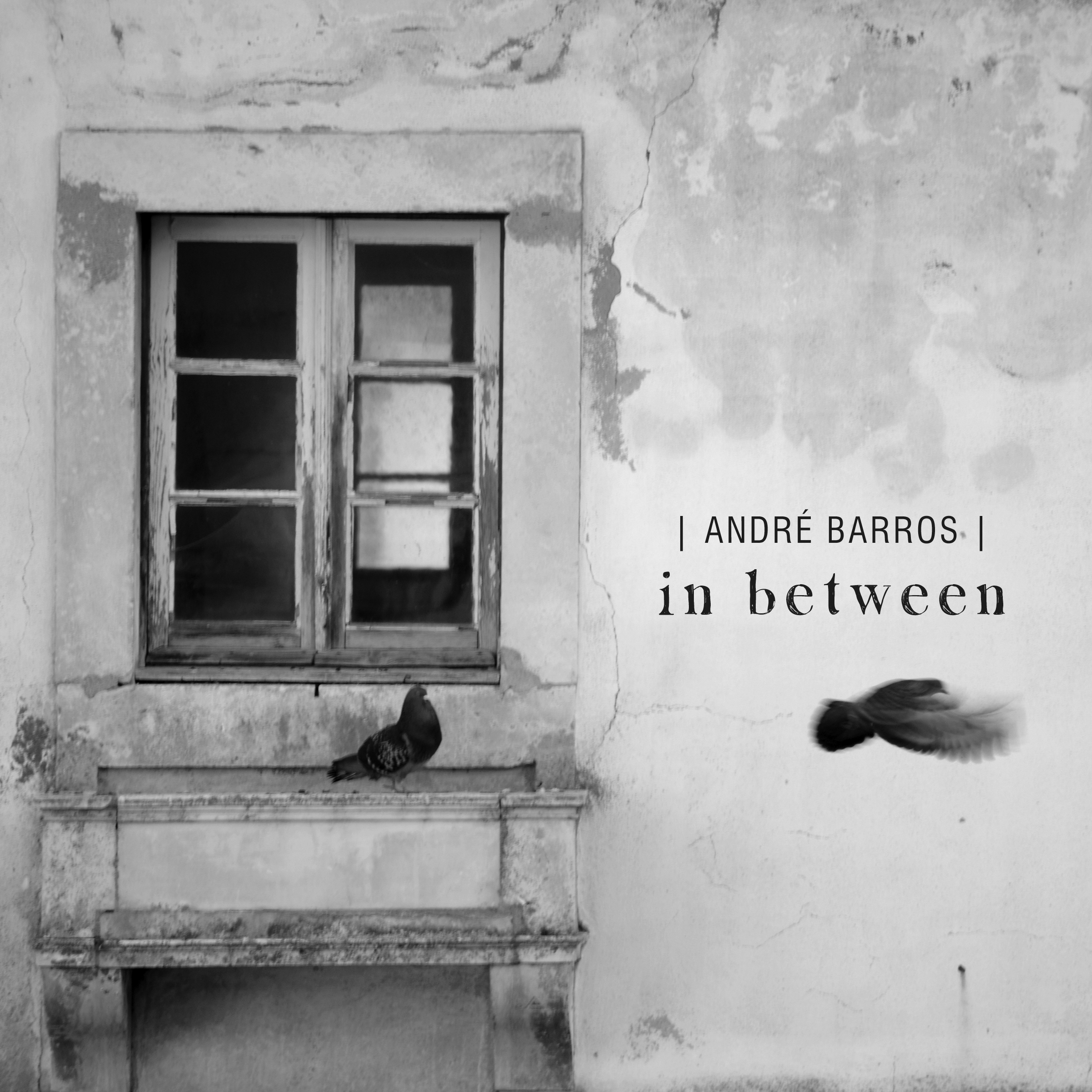André Barros – In Between