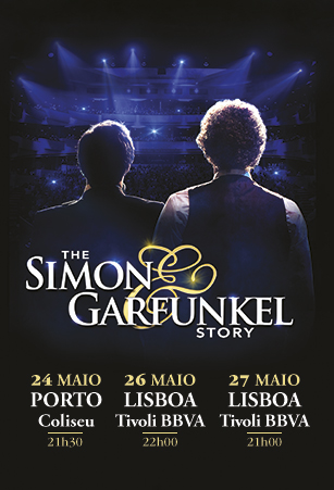 THE SIMON & GARFUNKLE STORY