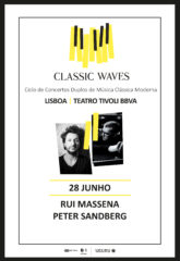 Classic waves – Rui Massena Peter Sandberg