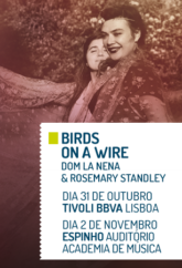 Birds On A Wire : Misty Fest