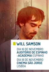 Will Samson : Misty Fest