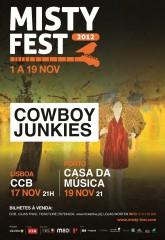 Misty – Cowboy Junkies