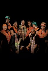 Harlem Gospel Choir sings Stevie Wonder
