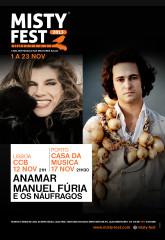 Anamar | Manuel Fúria