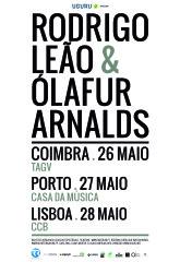 Rodrigo Leão & Olafur Arnalds