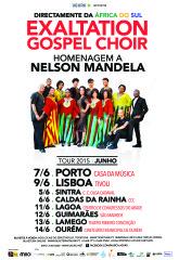 Exaltation Gospel Choir