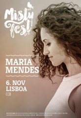Maria Mendes – Misty