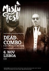 Dead Combo – Misty