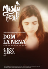 Dom La Nena – Misty