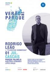 Rodrigo Leão – Verão no Parque