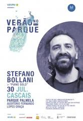 Stefano Bollani – Verão no Parque