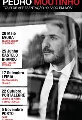 Pedro Moutinho – Tour BPI