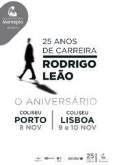 Rodrigo Leão – O Aniversário