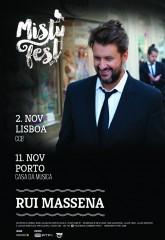 Rui Massena Band – Misty Fest