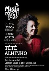 Tété Alhinho – Misty Fest