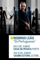 Rodrigo Leão – Os Portugueses