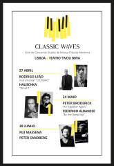 Classic Waves 2018