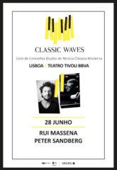 Classic waves – Rui Massena Peter Sandberg