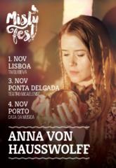 Anna Von Hauswolff