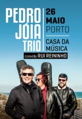 Pedro Joia trio