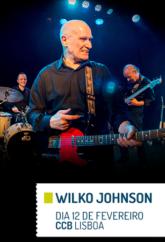 Wilko Johnson . Blow Your Mind