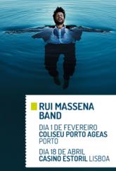 RUI MASSENA BAND: III