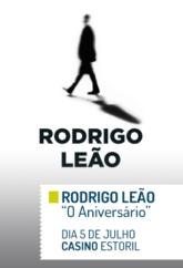 Rodrigo leão : O aniversário
