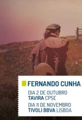 Fernando Cunha : Misty Fest