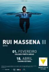 Rui Massena Band