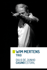 Wim Mertens: That Which is not