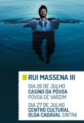 Rui Massena Trio : III