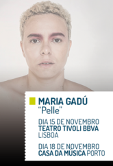 Maria gadú : Misty Fest