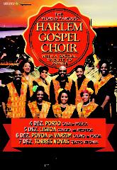 Herlem gospel choir