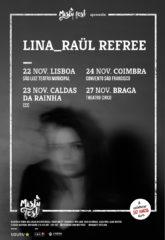 Lina_ Raul refree