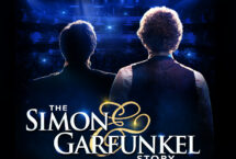 THE SIMON AND GARFUNKEL STORY – 2021 TOUR PORTUGAL